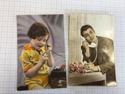 17N/1 - Carte Téléphone - Cartes Postales