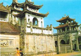 VIET NAM  -  PHUONG DINH NHA THO DA PHAT DIEM - Sanctuaire Cathédrale - MOD - - Vietnam