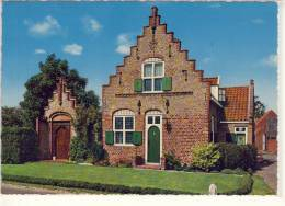 """HAAMSTEDE - Westerschouwen, Huis """"t Anker"""" - Andere"""