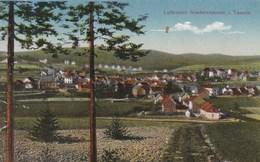 NIEDERNHAUSEN - HESSEN - DEUTSCHLAND -  ANSICHTKARTE 1919. - Wiesbaden
