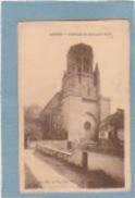 81 -LAVAUR  : Cathédrale  St Alain -  Datée : 06/11/1930 . - Lavaur