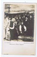 C. COURBET - ENTERREMENT A ARNANS - FREGMENT - PHOTO-PROCEDE E. DRUET - SERIE 12029  N. 55179 ( 2 ) - Peintures & Tableaux