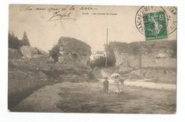 Nice Les Arenes De Cimiez - Autres