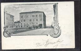 Italie Italy Italia - Saluto Da Casalechio - 1900 - Non Classés