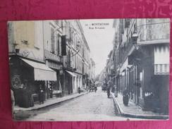 MONTAUBAN .  RUE ST LOUIS - Montauban
