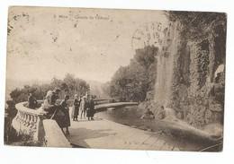 Nice Cascade Du Chateau - Autres