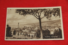 Trieste Panorama 1949 + Timbro AMG-FTT - Trieste