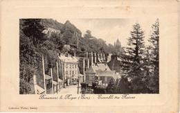 BEAUMONT-le-ROGER - Ensemble Des Ruines - Beaumont-le-Roger