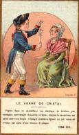 5 Chromo - Chicorée  - Moka  Williot - La Concorde - Bill-593 - R/V - Tè & Caffè