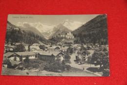 Campo Tures Bolzano Ed. Franzl - Italia