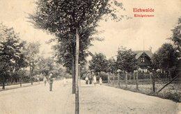EICHWALDE  -  Konigstrasse - Allemagne