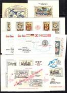Tchécoslovaquie Belle Collection De 25 Blocs-feuillets Neufs ** MNH 1962/1988. Bonnes Valeurs. TB. A Saisir!