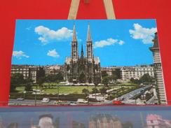 Cartes Postales > Europe > Autriche > Vienne > Église Votive - Non Circulé - Églises