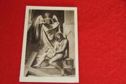 Brescia Pinacoteca Tosio Martinengo Ed. Bottega D' Arte - Il Cristo E L' Angelo - Brescia