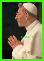 RELIGIONS - PAPA GIOVANNI PAOLO 1 -  KODAK EKTACHROME - - Papes