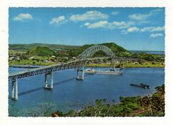 Cpm N° 1429/5 Zona Del Canal De PANAMA - Panama