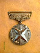 Ethiopia: Liberation´s Medal - Medaglie