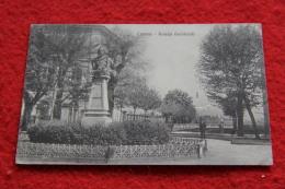 Cuneo Rondò Garibaldi 1913 Animata - Cuneo