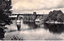 SAVENNIERES - Le Pont De La Guillemette