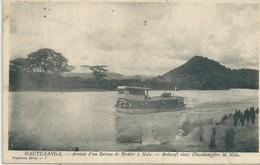 CONGO HAUTE SANGA NOLA AFRIQUE OCCIDENTALE - Congo - Kinshasa (ex Zaire)