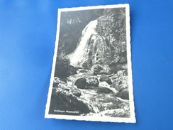 Gollinger Wasserfall Austria - Golling