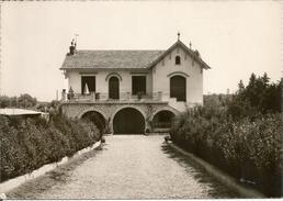 Villa FRANTZ BAETZ  VEDENE - Otros Municipios