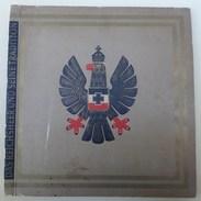 """Superbe Sammelalbum """"Das Reichsheer Und Seine Tradition"""", Haus Neuenburg, Waldorf-Astoria, 1931. COMPLET ! - Documents"""
