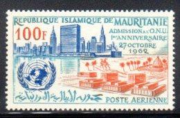 MAURITANIE - P.A   N° 22 **  (1962) - Mauretanien (1960-...)