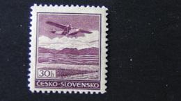 Czechoslovakia - 1939 - Mi: 407 (B1)**MNH - Look Scan - Ungebraucht