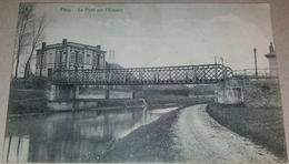 CPA Pecq Le Pont Sur L'Escaut - Pecq