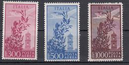 Italia - 1948 - Campidoglio Fil. Ruota ** - 6. 1946-.. Repubblica