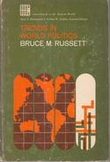 Trends In World Politics By Russett, Bruce M - Politics/ Political Science