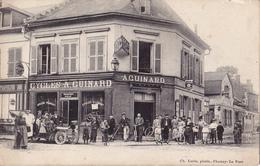 Chauny - Magasin De Cylces A. Guinard - Chauny