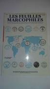 Les Feuilles Marcophiles N° 297; Les Formations Sanitaires Dans L'Herault 14-18 .... Et D'autres Dossiers Et études Inté - Magazines