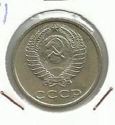 Rusia_1981_20 Kopeks - Rusia