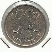 Rusia_1992_20 Kopeks - Rusia