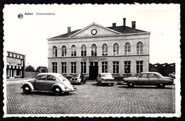 AALTER GEMEENTEHUIS - Volkswagen Renault - Aalter
