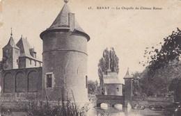CPA Bavay, La Chapelle Du Château Ramez (pk34333) - Bavay