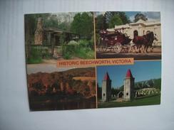 Australië Australia Victoria Historic Beechworth - Australië