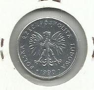 Polonia_1990_5 Grozy - Polonia