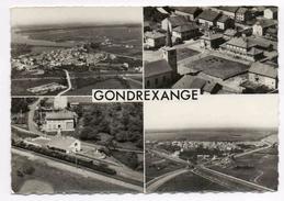 GONDREXANGE - France