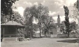 { A1 - 147 - } Quaregnon - Parc Et Hôtel De Ville - Quaregnon