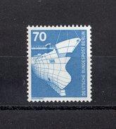 BERLIN :  Industria E Tecnica   1 Val. MNH** Unificato N° 464  Del   14.08.1975 - [5] Berlin