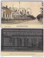 MOLDOVA - City View, Moldtelecom Telecard 200 Units, Tirage 10000, 05/05, Used - Moldavie