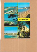 LE BRUSC - 83 - MULTI-VUES  - 5 Vues De La Ville - MOD - - Otros Municipios