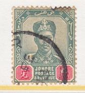 JOHORE  40   (o) - Johore