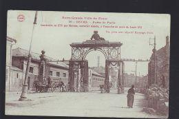 REIMS PORTE PARIS - Non Classificati