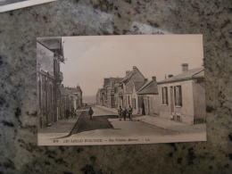 85 Les Sables D Olonne Rue Villebois Mareuil
