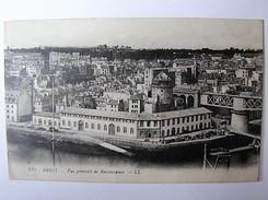 FRANCE - FINISTERE - BREST - Vue De Recouvrance - 1918 - Brest