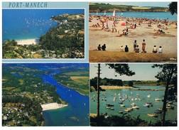 1716 Dep 29 Port Manech    La Vente Sera Retirée Le 29-04 - Névez